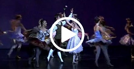 The Sleeping Beauty - Queensland Performing Arts Centre (QPAC)