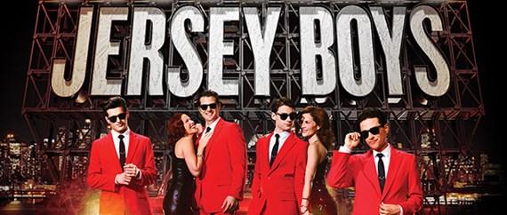 258acbe0fa6d Jersey Boys Queensland Performing Arts Centre QPAC 4320358 ...