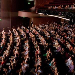 Concert Hall - Queensland Performing Arts Centre (QPAC)
