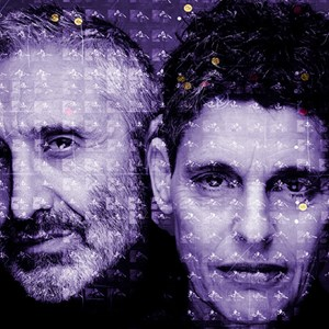 EPIC – Deborah Conway & Willy Zygier