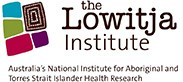 The Lowitja Institute logo