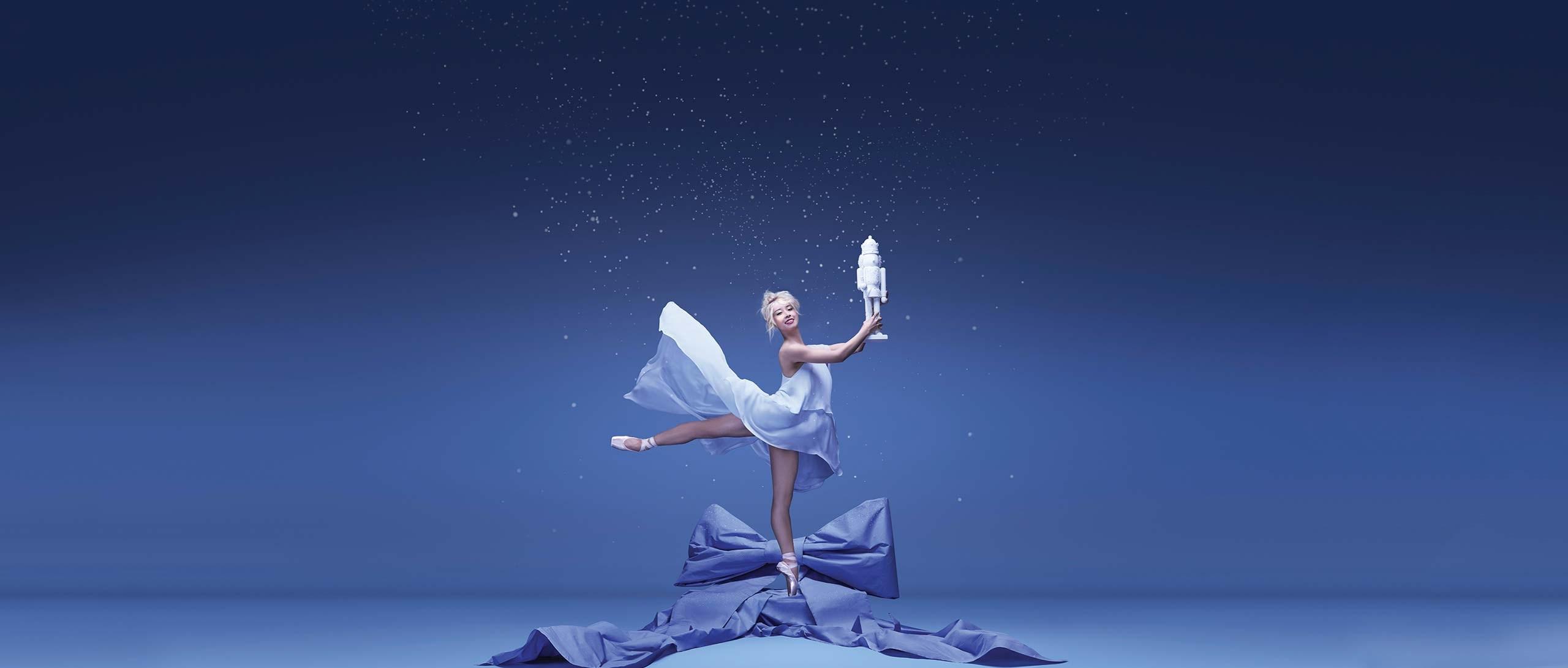 Queensland Ballet's The Nutcracker - Queensland Performing Arts