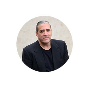 Dr Anthony Garcia