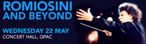 Don't miss this celebration of Greek music in Romiosini & Beyond at QPAC