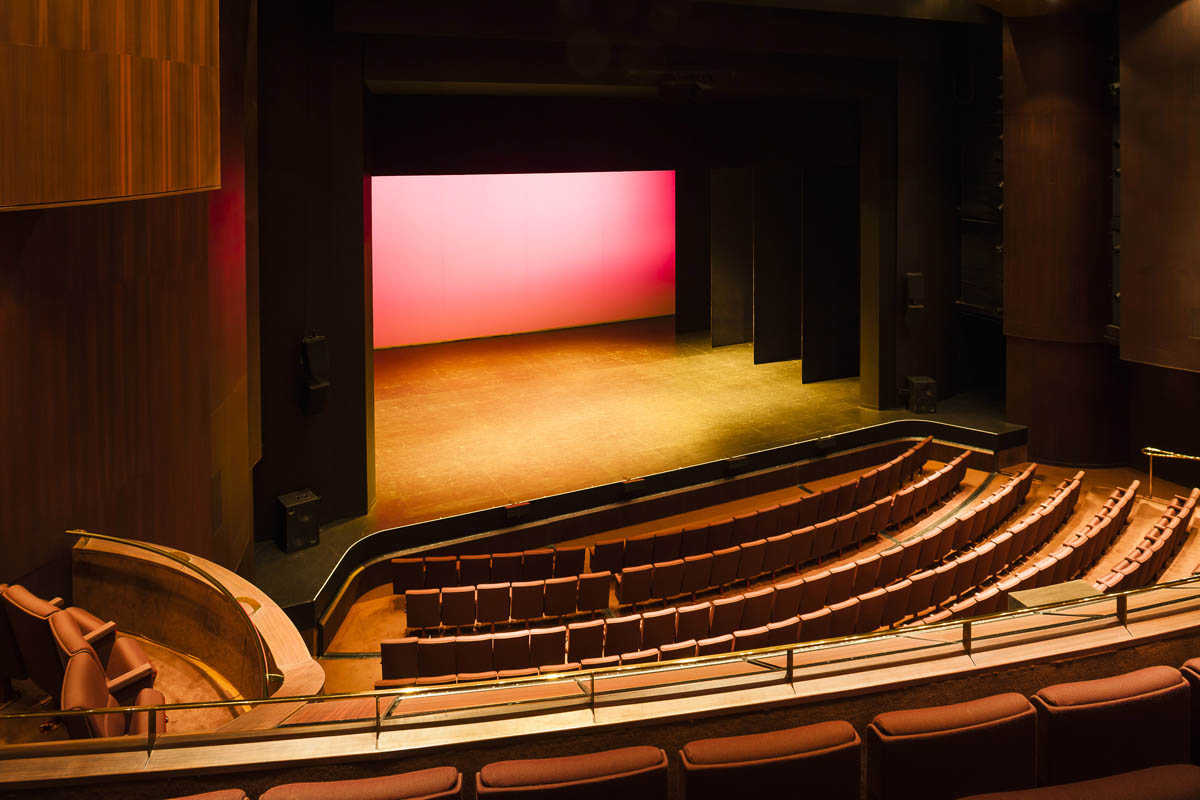 Loading Dock Floor Plan Hire The Playhouse Qpac Queensland Performing Arts