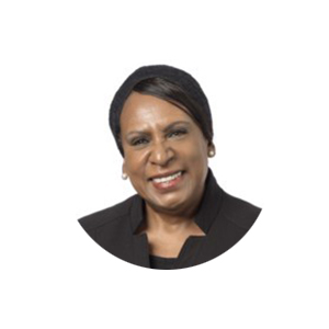 Meet Nancy Bamaga