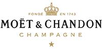 Moet & Chandom Champagne