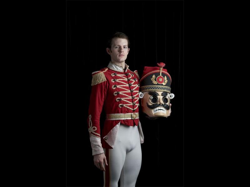 Queensland ballets the nutcracker 2017 queensland performing arts see all 10 photos solutioingenieria Images
