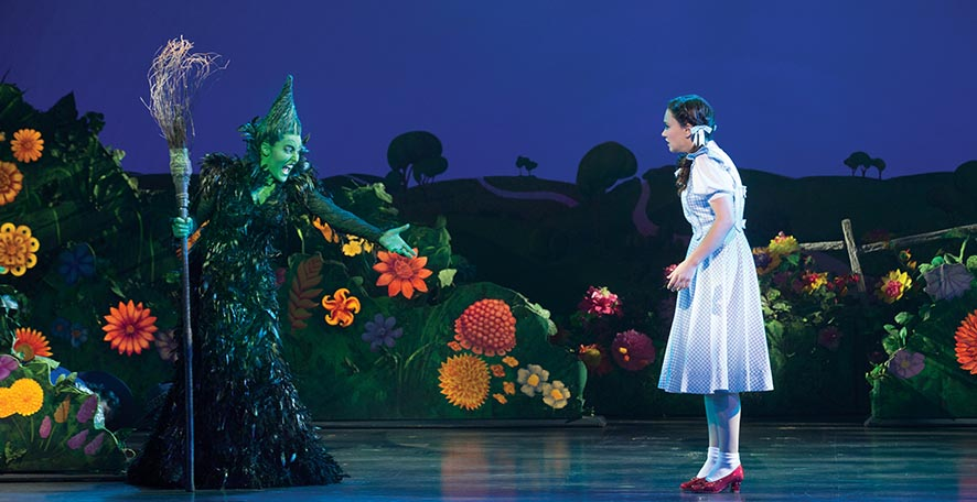 The Wizard of Oz - Queensland Performing Arts Centre (QPAC)