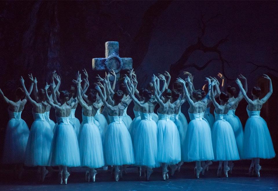 La Scala's Don Quixote