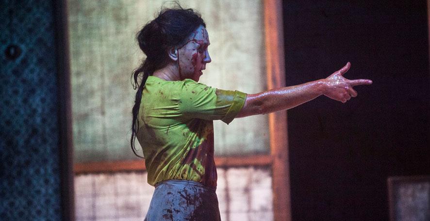 Horror - Queensland Performing Arts Centre (QPAC)